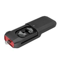 Q9 雙耳真無線藍牙耳機 | 帶2600mAh移動電源充電倉