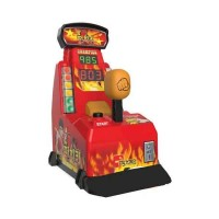 Korea refers to force the king SAMJIN boxing machine mini toy party
