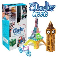 US 3Doodler Create 3D PEN dimensional printing pen | licensed in Hong Kong