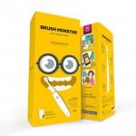 韓國 Brush Monster AR智能聲波兒童牙刷 (人臉辨識 + AR實景教學)| 香港行貨