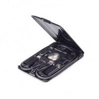 Taiwan KableCARD urban survival card phone holder | wireless charging Internal Card Reader