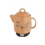 FAMOUS BJ-40A  4L 全自動多功能陶瓷保健壺藥煲 | 行貨一年保養
