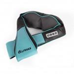 LOHAS 3D指壓揉揑按摩器 多用途揼揼鬆 肩頸按摩帶 | 行貨一年保養