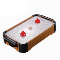 TABLETOP mini dome hockey table air cushion machine