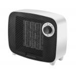 HARROW HT-CH1500 陶瓷暖風機  桌面房間暖爐 1500W三檔調節 | 行貨一年保養 - 白色