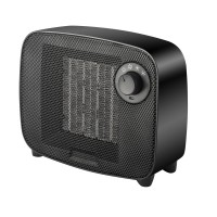 HARROW HT-CH1500 ceramic heaters room heaters Desktop 1500W third gear adjustment | licensed year warranty