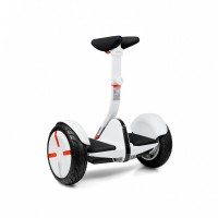 SEGWAY NINEBOT S-PRO (MiniPro) balancing two-wheeled electric vehicles | licensed in Hong Kong