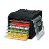 Cuisintec KD-8438 食物風乾機 機械控制 | 行貨一年保養