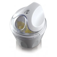 Cuisintec KI-2882 mini ice cream machine   licensed year warranty