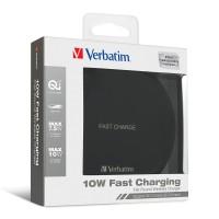 Verbatim 10W 超薄快充無線充電器   行貨一年保養