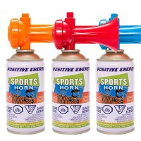 Athletic Meet amine starting instruction air horn Sport Signal Horn