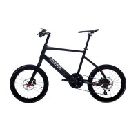 JACKHOT EJACK XS BLULANS electric power assisted bicycle | Hong Kong licensed year warranty