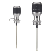 Vinaera Classic MV62 second generation of electronic pressure decanters | licensed year warranty