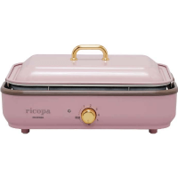 IRIS OHYAMA Ricopa 多功能烤盤MHP-R102 |行貨一年保養