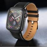 HOCO WB04公爵真皮蘋果手錶錶帶 | Apple Watch 專用替換錶帶