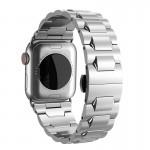 HOCO WB03 蝴蝶扣不銹鋼蘋果手錶錶帶 | Apple Watch 專用替換錶帶