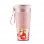 英國 MORPHY RICHARDS 摩飛隨身果汁杯 充電式榨汁杯 MR9600 - 粉紅色