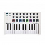 Arturia MiniLab MKII 25鍵便攜式Midi鍵盤控制器 | MIDI CONTROLLER KEYBOARD  - 訂購產品