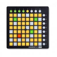Novation Launchpad MINI DJ 64鍵電音打撃墊控制器   支援MAC/PC/iPhone/ipad