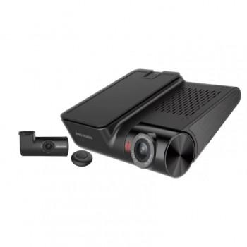 HIKVISION - G2+ 2K 高清前後雙鏡頭⾏車記錄儀 | 行貨一年保養