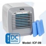 Imarflex ICF-09 迷你水冷扇 移動式個人迷你冷風機 | 香港行貨