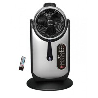 Imam brand Imarflex ICF-33A electronic remote release cool mist machine spray fan   licensed in Hong Kong