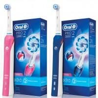 Oral-B PRO 2000 3D電動牙刷