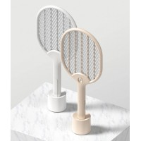 LOHAS and fan USB Rechargeable Swatter | licensed year warranty