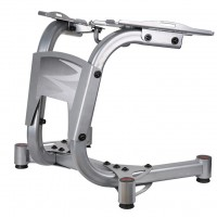 Quick adjustment dumbbell special bracket | dumbbell stand