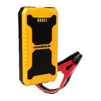 Hummer H8 8000mAh portable power car emergency start Martial Law | licensed in Hong Kong
