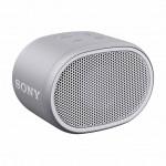 SONY SRS-XB01 可攜式無線藍牙喇叭   香港行貨 - 白色