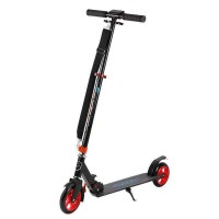 SAINTPU foldable aluminum scooters for adults