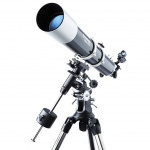 Celestron 星特朗 Deluxe 80DX 高倍天文望遠鏡 | 大口徑675倍