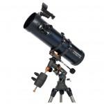 Celestron ASTROMASTER 130EQ 天文望遠鏡 | 32.5及65 放大倍率|130MM 大炮筒超大口徑