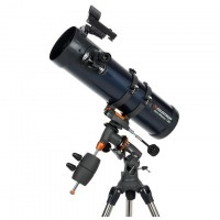 Celestron 130EQ telescope | 130MM large barrel large diameter