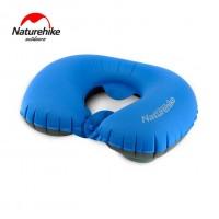 Naturehike 自動充氣旅行頸枕
