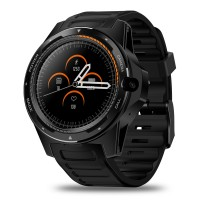 Zeblaze THOR 5 ANDROID sport smart watch | Heart Rate Monitor GPS positioning 8 megapixel camera