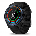 Zeblaze THOR 5 ANDROID運動智能手錶 | 心率監測 GPS定位 800萬像素相機 - 藍色