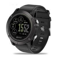 Zeblaze VIBE3 HR smart waterproof sports watch | sleep heart rate monitor pedometer message reminder