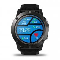 Zeblaze VIBE3 PRO waterproof sport smart watch | sleep heart rate monitor pedometer message reminder