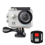EKEN H9R 4K全高清防水運動相機 帶搖控 | 航拍浮潛潛水戶外極限運動攝像機  - 白色