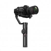 Zhiyun Zhiyun - Crane 2 SLR Camera Handheld Three-Axis PTZ Stabilizer Second Generation Black | Hong Kong licensed