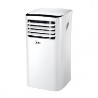 Midea Midea MPPH09CRN1 1.0 Pi-flow air-conditioning machine Site   licensed in Hong Kong