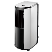 GREE GPAC09D 1 Pi independent dehumidifier mobile air conditioner   licensed in Hong Kong