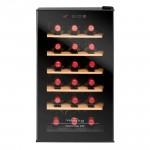 VINVAUTZ 名望 VZ18BHK 48公升單溫區紅酒櫃 (18/瓶)  | 香港行貨 - 訂購產品