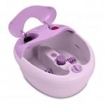 Turbo Italy TFS828 水療發熱足浴機 腳底按摩水療機 | 香港行貨 (限時優惠)