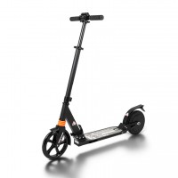 SOMO T3 aluminum alloy power electric scooter   10km endurance shock absorber