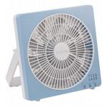 iNNOTEC IC-3772 迷你家用座地式電風扇 | 香港行貨 - 訂購產品