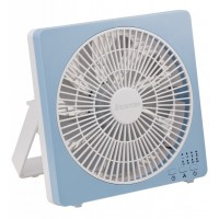 iNNOTEC IC-3772 Mini Home Floor Fan | Hong Kong Licensed