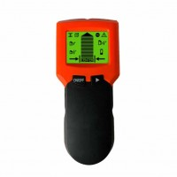 TH231 Wall Wire Metal Detector | Wood Stud Detector Voltage Detecting Multipurpose